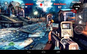 mod apk android dead trigger mod apk free