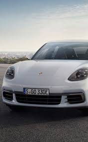 white porsche panamera white porsche panamera 4e hybrid download free hd mobile wallpapers