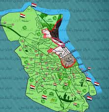 Western Pennsylvania Map by Army Liberates Important District In Western Mosul Photos Video