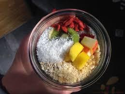 bien dans ma cuisine mon healthy bowl du petit déjeuner bien dans ma cuisine