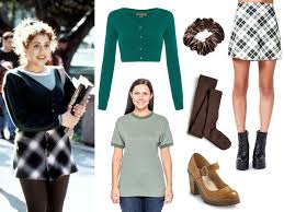 clueless costume how to dress like cher dionne and from clueless this
