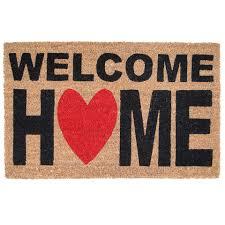 Holiday Doormat Doormats Welcome Mats Kmart