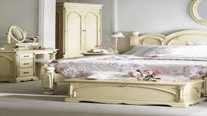 French White Bedroom Furniture Sets Classic White Bedroom Furniture
