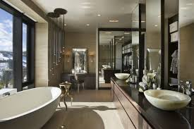 apartement magnificent modern bathroom ideas apartement modern