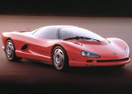 1986 corvette review chevrolet corvette indy concept car 1986 review