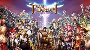 team guardian legend of 23 heroes mod android addicted guild