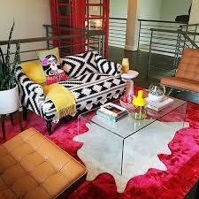 Wisteria Rugs Eclectic Home Tour Shauna Glenn Design