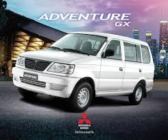 mitsubishi mpv interior adventure tx u0026 gx mitsubishi motors philippines corporation