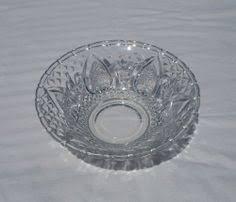 Vintage Waterford Irish Crystal Lismore Bowl By Birneycreek Vintage Waterford Crystal U0027lismore U0027 Decanter Waterford Crystal