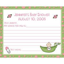 photo vintage baby shower invitations image
