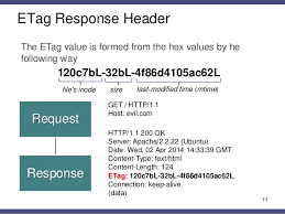 apache etag covert timing channels based on http cache headers special edition f