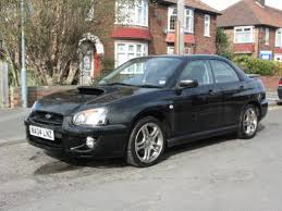 subaru impreza black view of subaru impreza 2 0 wrx sedan photos video features and