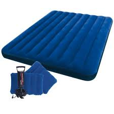 10 best camping air mattresses in 2018