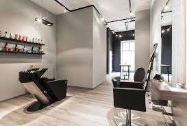 Salle A Manger Moderne Complete by Modern Beauty Salon Interior With Classical Touch In Lithuania