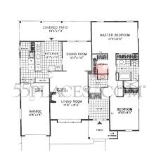 hallmark floorplan 1826 sq ft crestwood village 5 55places com