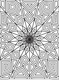 Intricate Coloring Pages For Adults Many Interesting Cliparts Free Intricate Coloring Pages