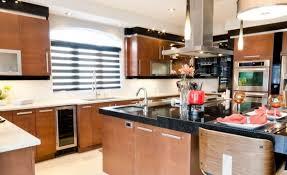 comptoir de cuisine noir image en project tags cuisine summum