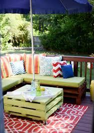 garden enhancement ideas with pallet furniture bargains