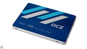 Cowboys Flag Ocz Arc 100 240gb Review Bit Tech Net