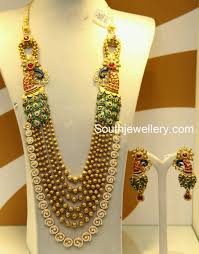 south jewellery designers meenakari jewellery jewelry designs jewellery designs