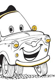 cars colouring pages u0026 activities disney create