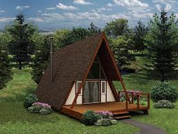 a frame house plans 1 bedroom 1 bath a frame house plan alp 0a3l allplans com
