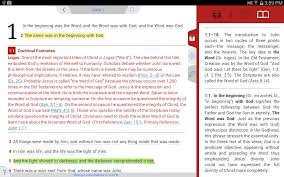 kjv study bible 7 11 4 apk download android books u0026 reference apps