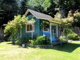 backyard guest houses home interior ekterior ideas