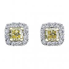 diamond earrings uk buy diamond earrings online fraser hart