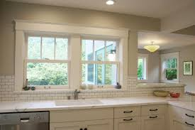 kitchen window backsplash tile backsplash kitchen window kitchen backsplash