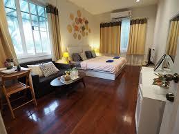 apartment baan raum mitr serene house in bangkok thailand