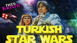 Turkish Meme Movie - turkish star wars korean tron japanese planet of the apes youtube
