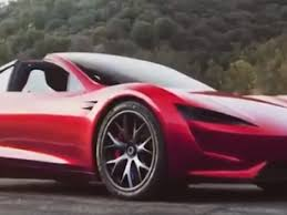 tesla roadster tesla roadster 2 0 what we know nasdaq tsla benzinga