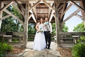 Green Bay Botanical Gardens Autumn And Joe Green Bay Botanical Garden Wedding Pictures And