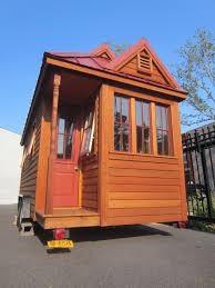 Tumbleweed Cottages by Tiny House Tumbleweed Fencl Photos From Our Dc Workshop