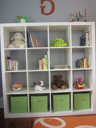 bookshelf for baby room white wooden storage cabinet square white