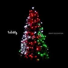 philips hue christmas lights ledworks twinkly smart led christmas lights amazon co uk kitchen