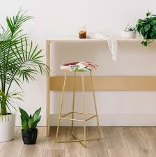 find here the bar stools with gold legs that u0027ll change your home