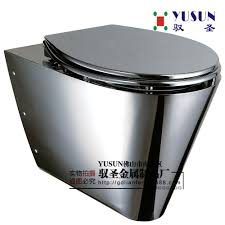 Stainless Toilets Stainless Steel Toilet Commercial Stainless Steel Toilet With