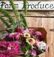 Cut Flower Garden by Cut Flower Csa U2014 Snow Farm
