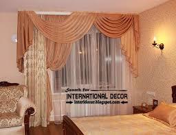 Modern Curtains Designs Luxury Italian Drapes Curtain Design For Living Room