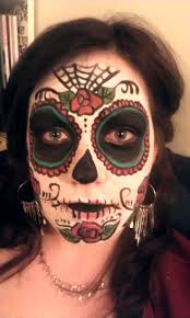 224 best face painting images on pinterest halloween ideas