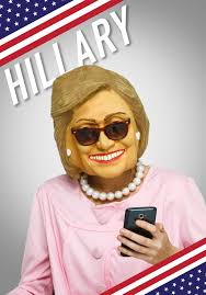 Hillary Clinton Sunglasses Meme - on the caign trail diy political costume ideas for 2015