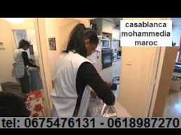 cherche travail femme de chambre femme de ménage a casablanca 0675476131