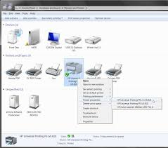 printer install issues solved windows 7 help forums