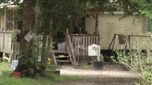 Grandma Backyard House Deputies Grandma Mom Arrested After Kids Found Living In Filth