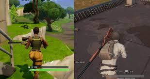 pubg vs fortnite pubg vs fortnite which game to get altchar