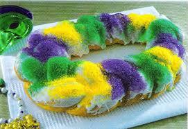 king cake for mardi gras king cake maclauchlin