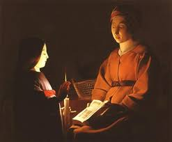 bureau vall馥 albi 57 best georges de la tour images on baroque