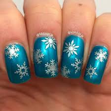 cute winter nail art ideas from instagram nail designs